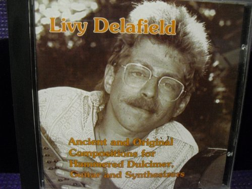 Ancient and Original Compositions for Hammered Dulcimer, Guitar, and Synthesizers