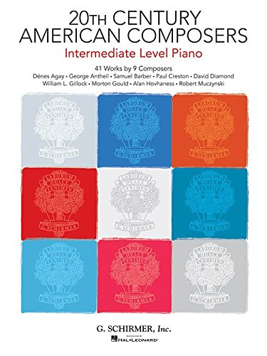 20th-century-american-composers-intermediate-level-piano-for-pianoforte