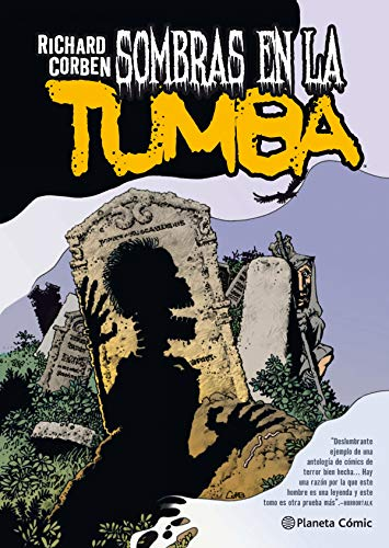 Sombras en la tumba (Independientes USA)
