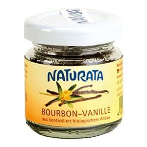 Naturata Bio Bourbon-Vanille, gemahlen (1 x 10 gr)