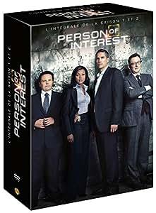 Person of Interest - Saisons 1 et 2