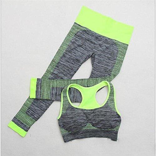 Marcus R Caveggf Yogahose Strumpfhose Jumping Pants Schnell trocknend Hosen Sweatpants