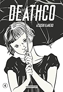 Deathco Edition simple Tome 4