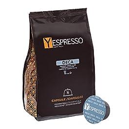 64 capsule compatibili Nescafè Dolce gusto extra DECAFFEINATO