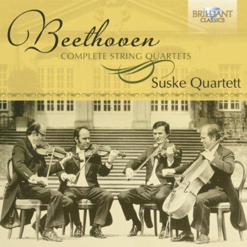 String Quartet No. 7 in F Majo...