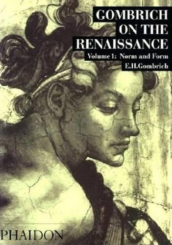 Gombrich on the Renaissance: 1