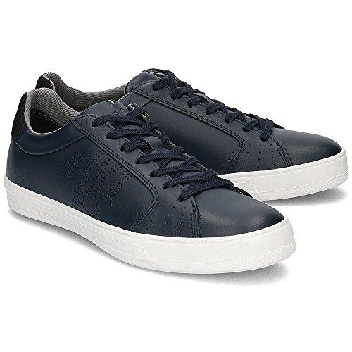 Marc OPolo, Sneaker uomo 880 dark blue