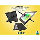 Yiynova Slim MVP16U+FE 1920x1080 15.6 Inch FHD IPS Tablet Monitor w/ 5V3A USB, HDMI port. (MAC & WINDOWS)