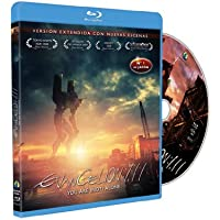 Evangelion 1.11. You Are (Not) Alone. Combo [DVD] +