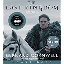 The Last Kingdom Low Price CD (America)