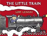 The Little Train (Mr. Small Books)