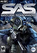 SAS Secure Tomorrow (PC CD)