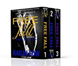 FREE FALL SERIES BOX SET with Never Been Released Before FREE FALL VOL. 3 (Loving Summer Series Book 8) (English Edition)