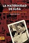 Maternidad De Elna,La par Assumpta Montellà i Carlos