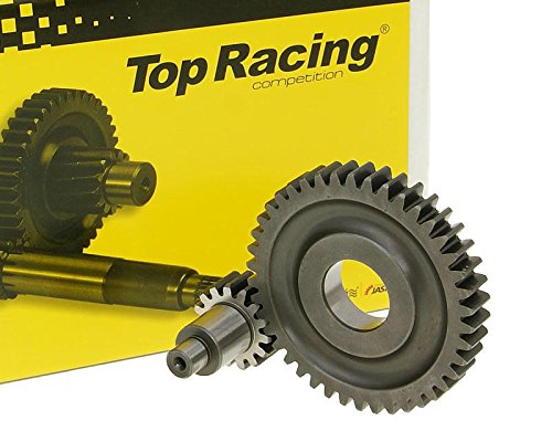 Getriebe sekundär Top Racing +21% 15/42 für CPI, Keeway -