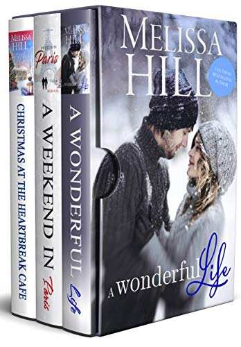 A Wonderful Christmas - Christmas Romance Collection: Escapist Christmas Reading (English Edition) par Melissa Hill
