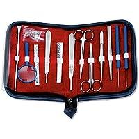 Motorenfamilie Medical/Prestige Medical Deluxe Anatomie dissektions-set