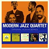 The Modern Jazz Quartet Jazz