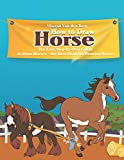 How to Draw Horse: The Easy Step-by-Step Guide to Draw Horse - The Best Book for Drawing Horses