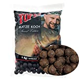 Matze Koch Special Edition Boilies, 13mm, Monster Crab-Robin Red