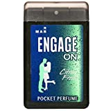#6: Engage Man Pocket Perfume,18 Ml (Pack Of 3)