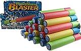 Set Of 20 Foam Water Pistol HYDRO STORM Blaster Shooter PumpP