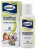 Mil Mil Shampoo Antiparassitario - 100 ml