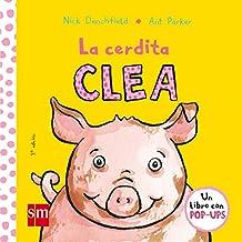 La cerdita Clea (Pollo Pepe)