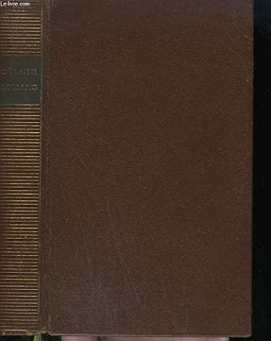 Bibliotheque de la Pleiade, n° 157 : Voyage au bout de la nuit, Mort a credit