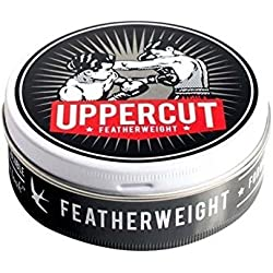 Uppercut Deluxe Men's Featherweight Pomade (70G) by Uppercut