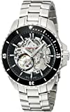 Rotary AGB90078 / A/04 Men's Watch XL Aquaspeed Analogue Automatic Stainless Steel