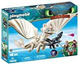 PLAYMOBIL 70038 Dragons Light Fury Spielset, bunt