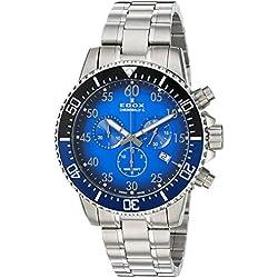 Reloj Edox para Hombre 10227-3NBUM-BUBN