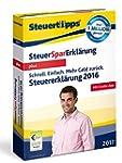 SteuerSparErklärung Plus 2017 (für St...