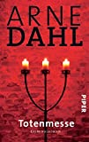 Totenmesse. Kriminalroman
