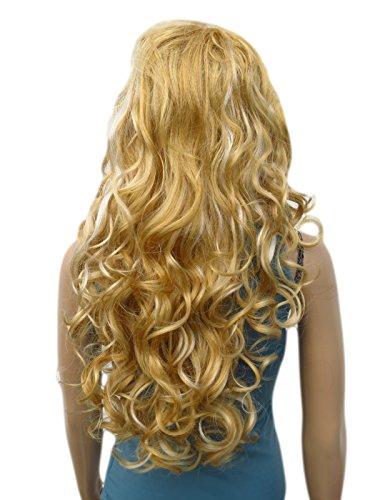 Zoom IMG-3 vanessa grey hair designs parrucca