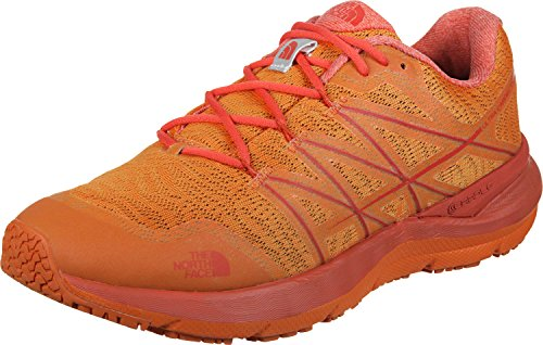 The North Face Ultra Cardiac II Scarpa trail running Exbrncor/tbtnor