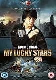 My Lucky Stars [DVD]