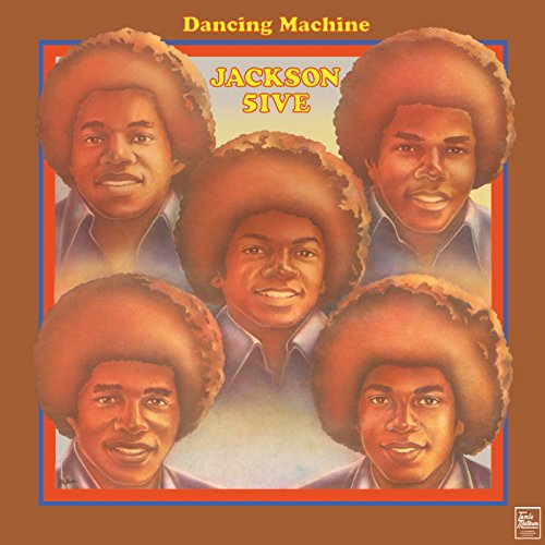 Dancing Machine - 5-dancing Jackson Machine