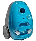Concetto elettrodomestici vp8352Aspirapolvere con sacchetto blu 1,8L 700W