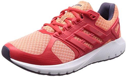 Adidas Duramo 8 K, Zapatillas de Trail Running Unisex Adulto, Naranja (Cortiz/Nartra/Purtra 000), 39 1/3 EU