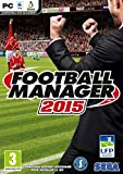 Football Manager 2015...