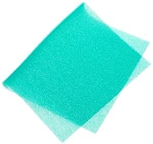 Wenko 2751011100  Tapis Fraîcheur Tissu Multicolore 47 x 30 cm