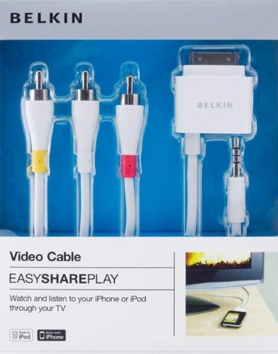 belkin-easy-share-play-cable-conector-av-para-apple-iphone-ipod-12-metros-apple-30-pin-blanco