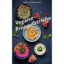 Vegane Brotaufstriche