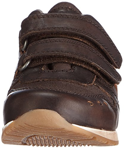 Bisgaard TEX Unisex-Kinder Sneakers Braun (41 Latte)