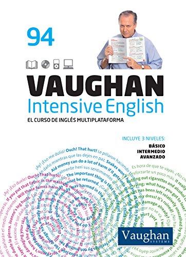 Vaughan Intensive English 94 por Richard Brown
