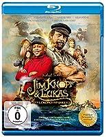 Jim Knopf & Lukas der Lokomotivführer [Blu-ray] hier kaufen