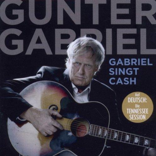 Preisvergleich Produktbild Gabriel Singt Cash