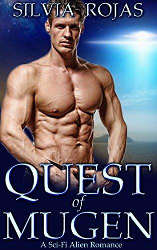 Quest Of Mugen: A Sci-Fi Alien Romance